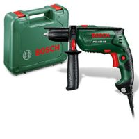 Trapano Battente Compact Easy BOSCH PSB 500 RE