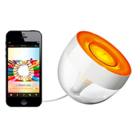 Philips Friends of Hue LivingColors Iris Lampada da Tavolo
