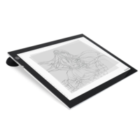 Huion® A3 con luce LED regolabile