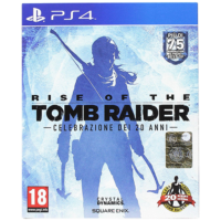 Rise of The Tomb Raider: 20 Year Celebration [PlayStation VR ready]