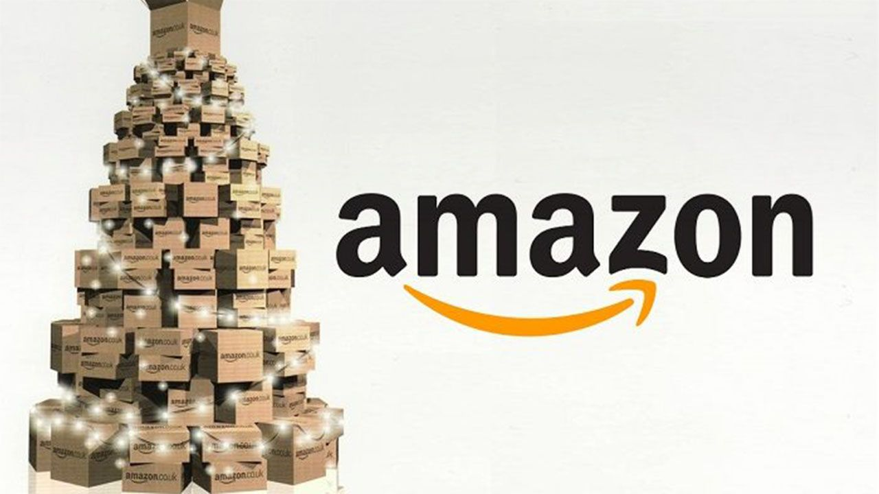 Amazon Regali Natale