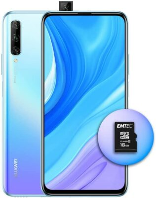 Immagine di HUAWEI P Smart Pro + MicroSD 16GB omaggio: Display da 6,59″,  6GB di RAM, 128GB di memoria, processore 8-core, batteria 4.000 mAh